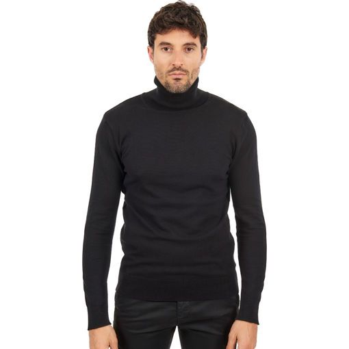 49fd7dfe2b8 Sweater,Zivago Black