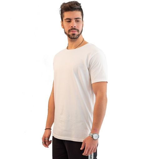 T-shirt Garment Dyed