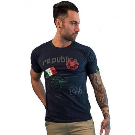 "T-shirt ""Italia"""