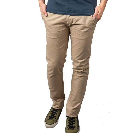 Ανδρικό καλοκαιρινό chinos παντελόνι