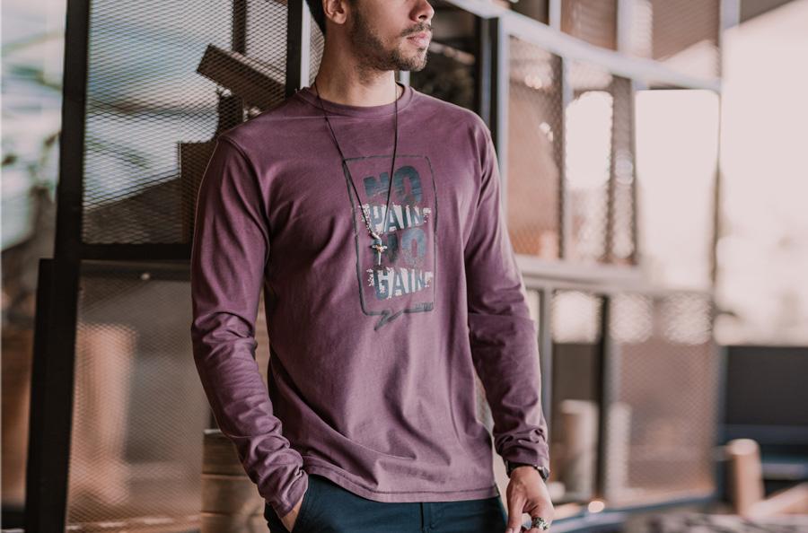 Εικόνα για την κατηγορία Μπλούζες
