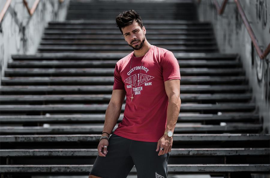 Εικόνα για την κατηγορία T-shirts