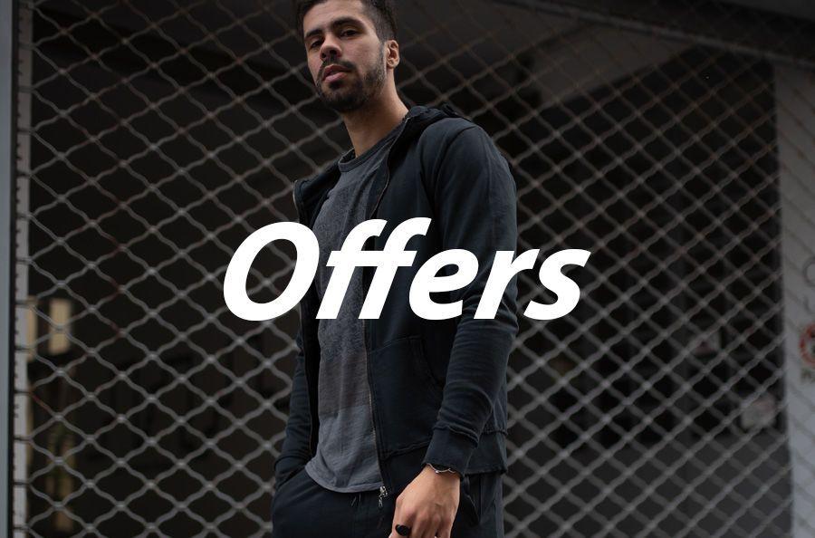Εικόνα για την κατηγορία Διάλεξε 2 Μπλούζες Μόνο με 15€