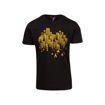 """Ανδρικό βαμβακερό T-shirt Greenwood """"Light"""""""