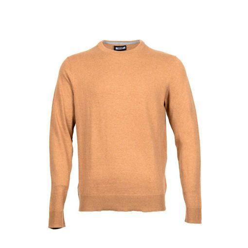 Ανδρική πλεκτή μπλούζα RUN